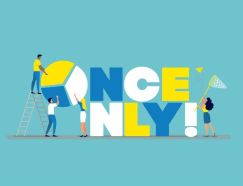 """""""Once Only"""" seminarie van EasyBrussels"""